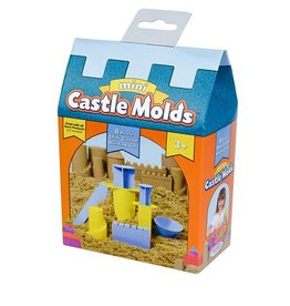 Relevant Play Mini Castle Molds NEW