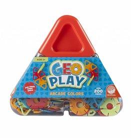 Mindware GEO PLAY: ARCADE