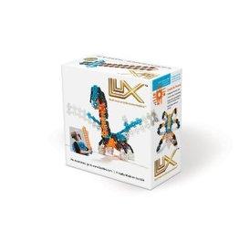Lux Lux-166 piece set