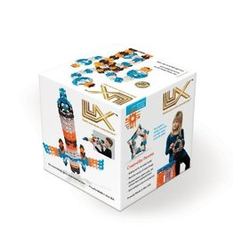 Lux Lux-330 piece set