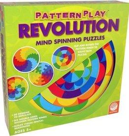 Mindware PATTERN PLAY: REVOLUTION