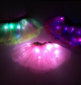 American Jewel Toddler Light-Up Tutu