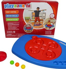 B4 Adventure Playzone FIt-Double Maze Board