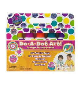 Do a Dot 5 PACK TUTTI FRUTTI SHIMMERS