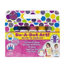 Do a Dot 5 PACK SHIMMERS