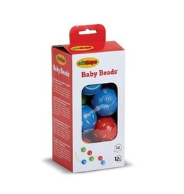 Edushape Baby Beads