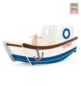 Hape High Seas Rocker (DS)