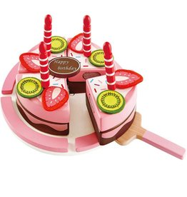 Hape Double Flavored Birthday