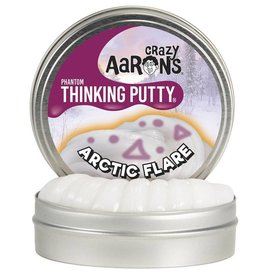 "Crazy Aaron's Putty Arctic Flare 4"" Tin"