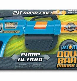 Hog Wild ATOMIC DBL BARREL POWER POPPER 18X