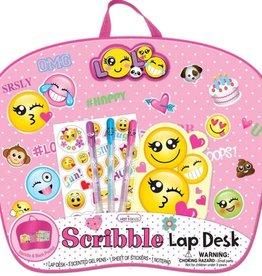 Hot Focus Scribble Lap Desk