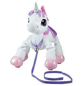 License 2 Play Unicorn Peppy Pet