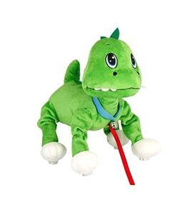 License 2 Play Dinosaur Peppy Pet