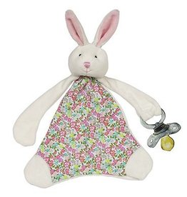 Maison Chic Beth the Bunny Pacifier Blankie