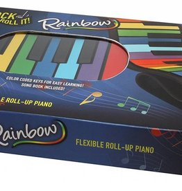 Mukikim Rock And Roll It - Piano Rainbow
