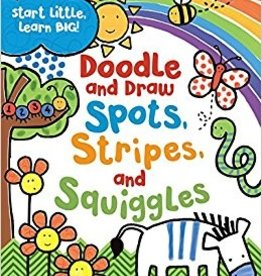 Doodle Stripes, Spots, and Squiggles