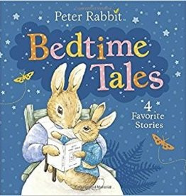 Kids Preferred Peter Rabbit Bedtime TaleBoard Book