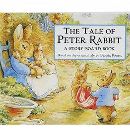 Kids Preferred Tale of Peter Rabbit - Board Book