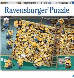 Ravensburger Despicable Me (100 pc)