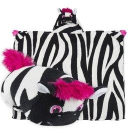 Ziggy the Zebra - Blanket