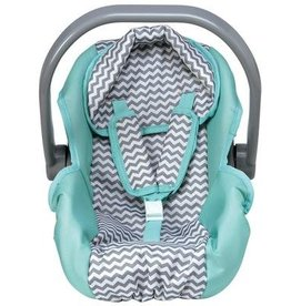 Adora Zig Zag Car Seat Carrier