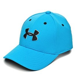 baby under armour hat