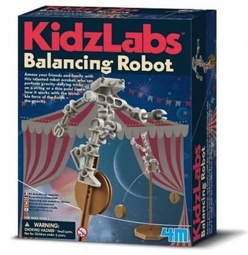 4M 4M Balancing Robot Science Kit
