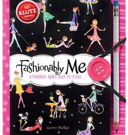 Klutz CR-KZ-Fashionably Me