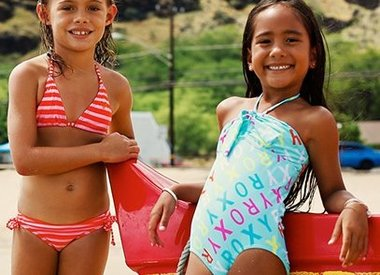 Kid Girls Clothing