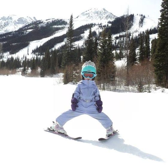Hitting The Slopes With Your Little One.
