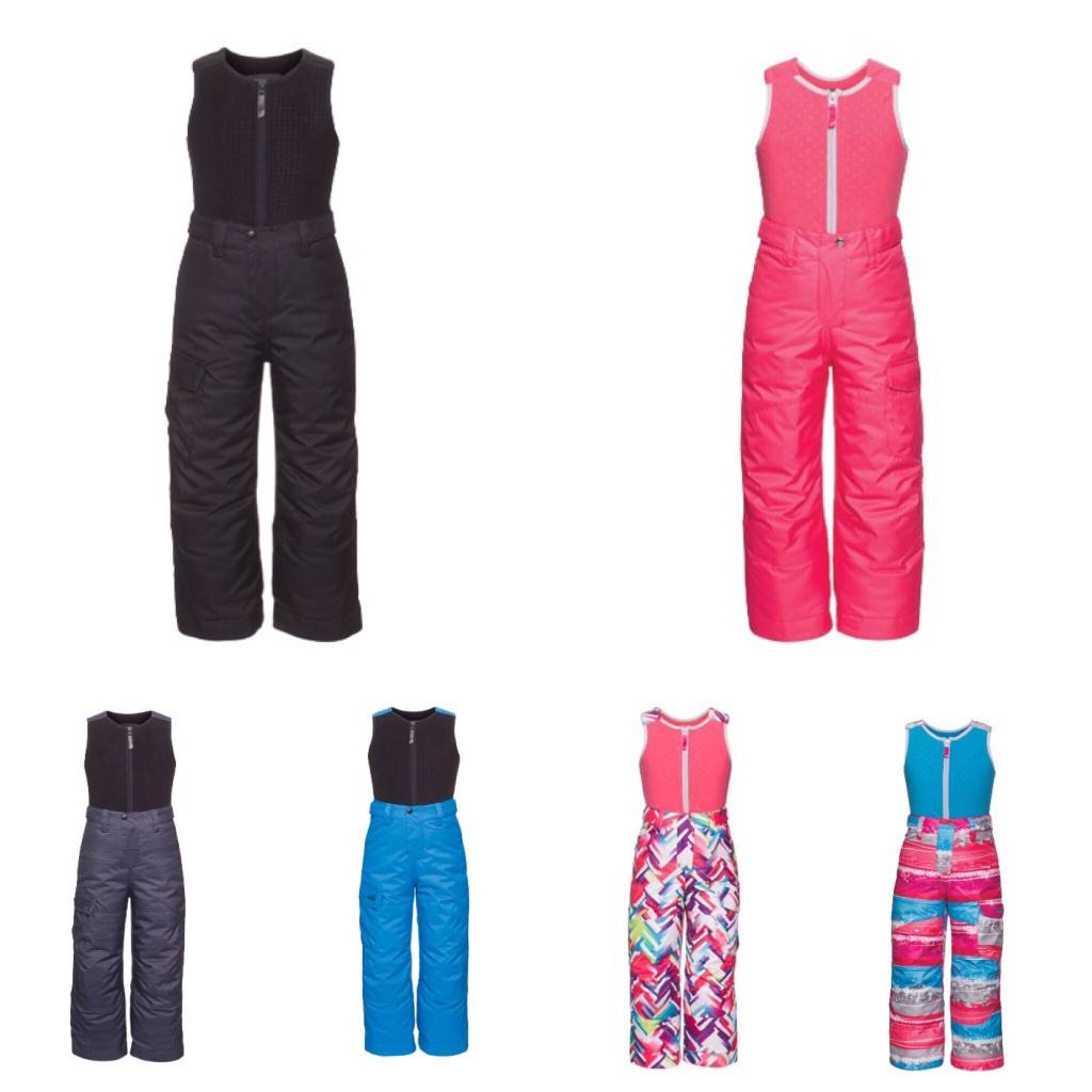 Why We Love Jupa Polar Fleece Bib Snowpants