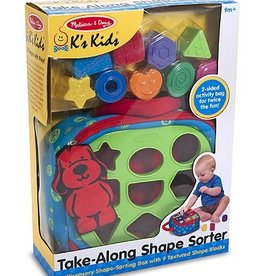 Melissa & Doug TOY-MD-9185