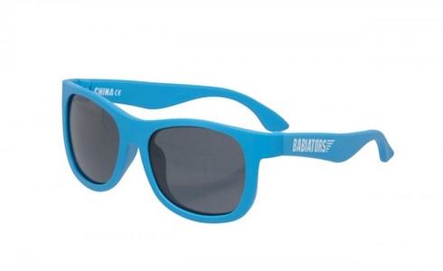 Babiators Babiator Navigator Sunglasses Blue Crush 3-5yrs