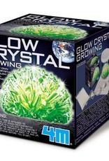 4M 4M Glow Crystal Kit