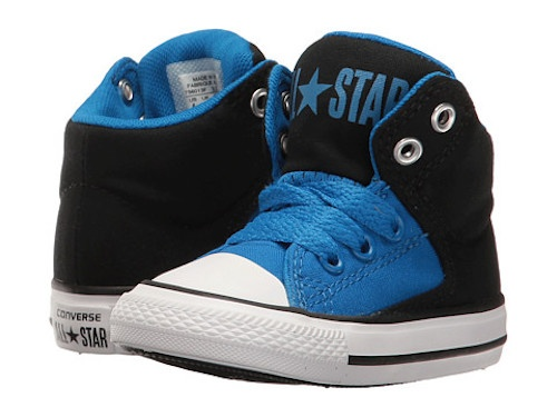 Converse Converse Toddler Boys CTAS High Street Hi