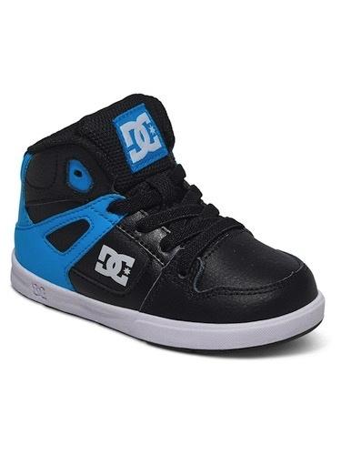 DC DC Rebound UL T Shoe