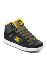 DC DC Boys Rebound TXSE Shoe