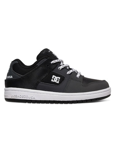DC DC Boys Manteca Shoe