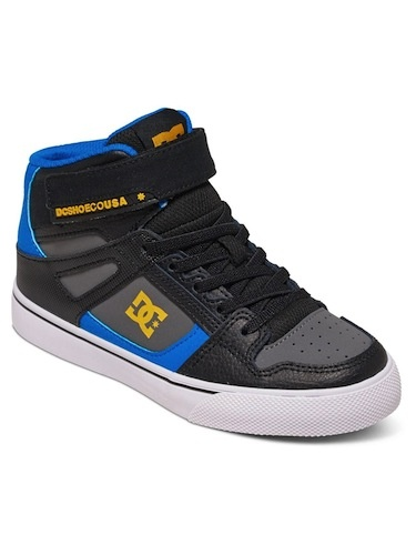 DC DC Boys Spartan High EV Shoe