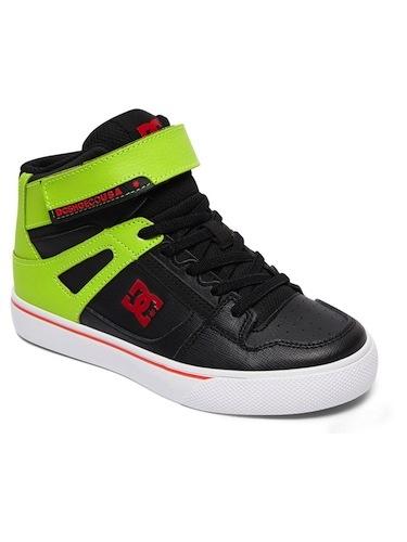 DC DC Boys Spartan High EV Shoe