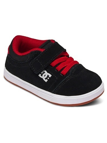 DC DC Toddler Crisis Shoe