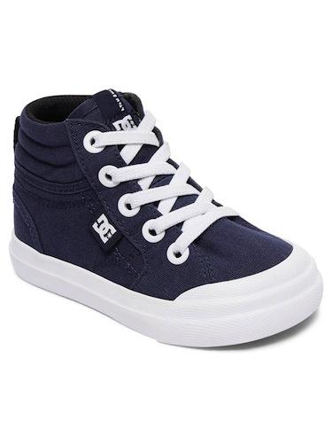 DC DC Boys Evan Hi Shoe