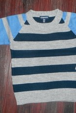CR Kids CR Sport Multi Stripe Sweater