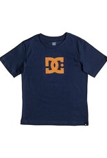 DC DC Kids Star SS Tee