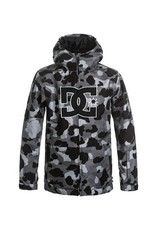 DC DC Boys Story Youth Jacket