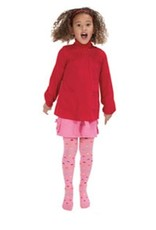 Country Kids Heart Tights