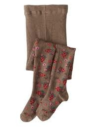 Country Kids Bramble Tights