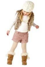 Country Kids Stripe Tights