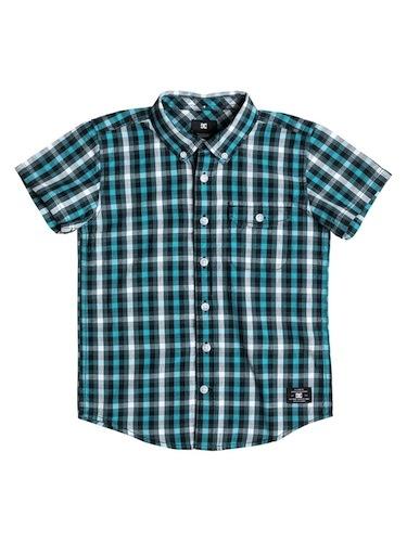 DC DC Boys Atura SS Woven Shirt