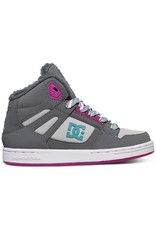 DC DC Girls Rebound Wnt Shoe